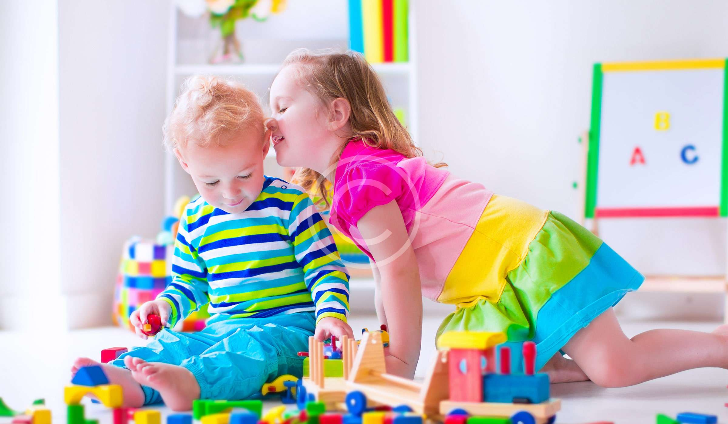 How to Find High Quality Child Care